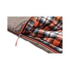 Oztent Redgum XL HotSpot Hooded Sleeping Bag, , bcf_hi-res