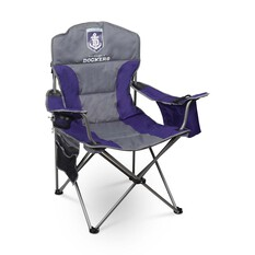 AFL Freemantle Dockers Cooler Arm Chair, , bcf_hi-res