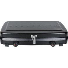 Compact LPG Portable Stove 2 Burner, , bcf_hi-res