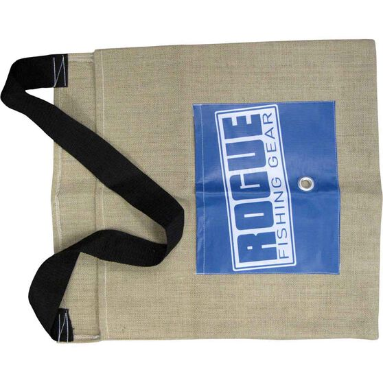 Rogue Hessian Wading Bag, , bcf_hi-res
