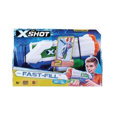 X-SHOT Fast Fill Water Soaker, , bcf_hi-res