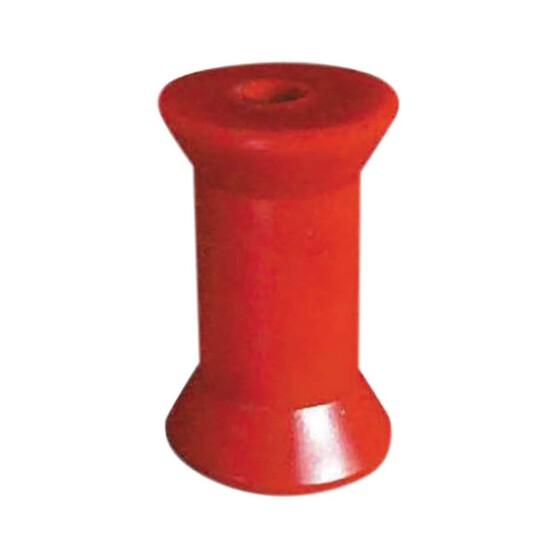 Viking Red Polyurethane Keel Roller, , bcf_hi-res