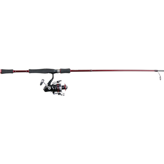 Predator Spinning Combo 7ft 3in 3-6kg 2 Piece, , bcf_hi-res