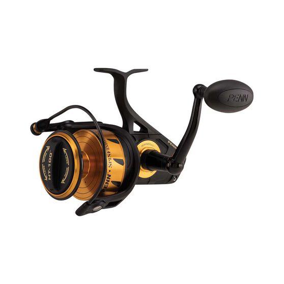 Penn Spinfisher SSVI BX 9500 Spinning Reel, , bcf_hi-res
