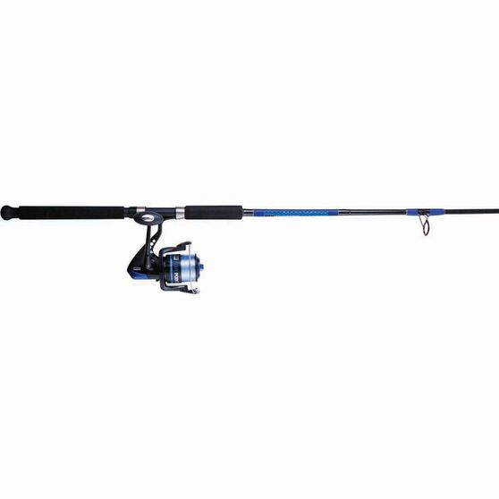 Rogue Blue Point Spinning Combo, , bcf_hi-res