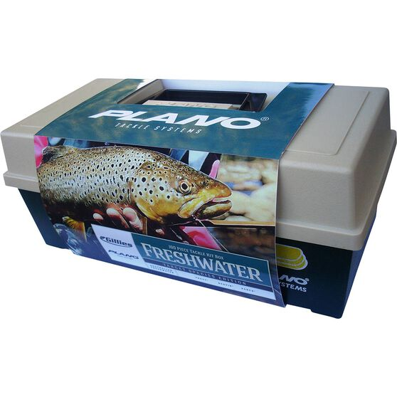 Plano Freshwater Tackle Kit, , bcf_hi-res