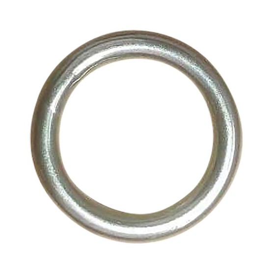 Blueline Stainless Steel Ring 5x25mm, , bcf_hi-res