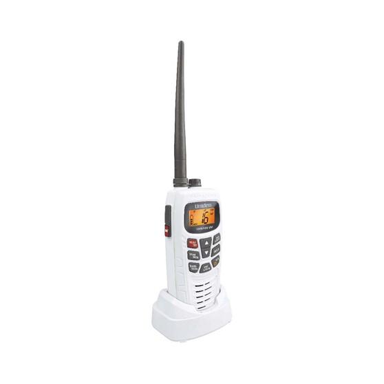 Uniden MHS155UV Hand Held VHF/UHF Radio, , bcf_hi-res