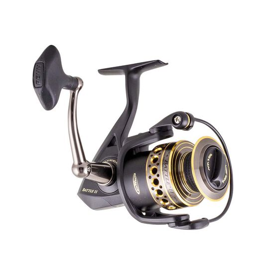 Penn Battle II 6000 Spinning Reel, , bcf_hi-res