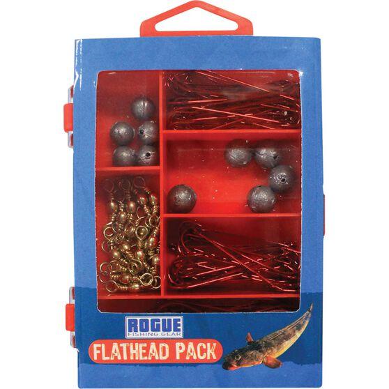 Rogue Flathead Tackle Kit, , bcf_hi-res