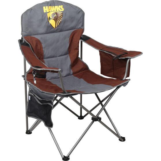 AFL Hawthorn Cooler Arm Chair, , bcf_hi-res