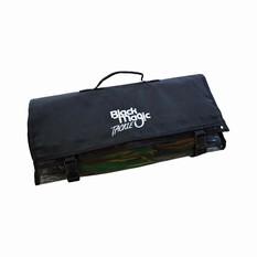 Black Magic 6 Pocket Wrap Wallet, , bcf_hi-res