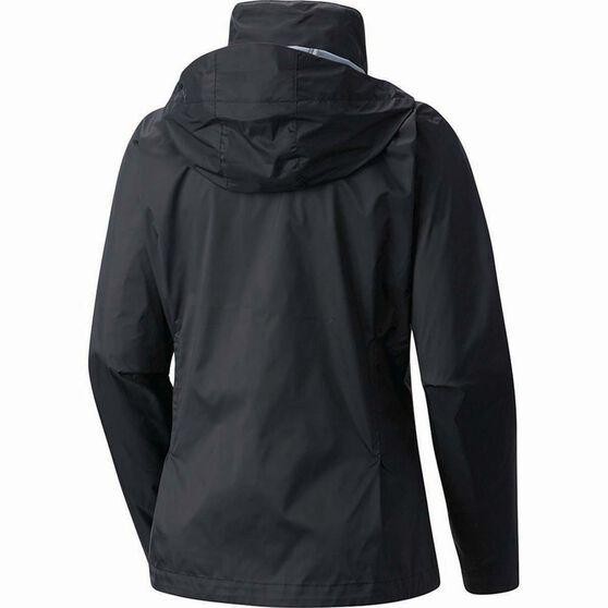 Columbia Women's Switchback II Jacket, Black, bcf_hi-res