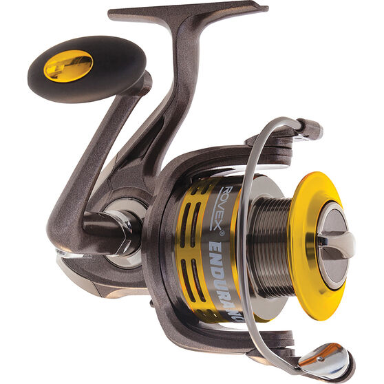 Rovex Endurance Spinning Reel 4000, , bcf_hi-res