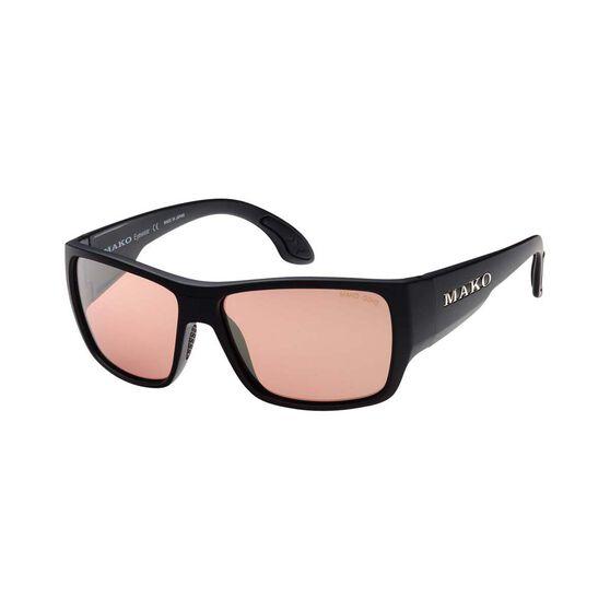 MAKO Covert Polarised Sunglasses Glass Copper, Glass Copper, bcf_hi-res