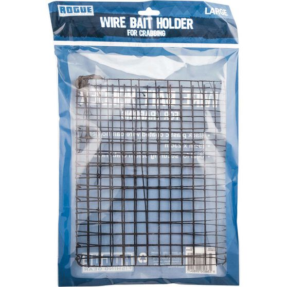Rogue Wire Mesh Bait Holder, , bcf_hi-res