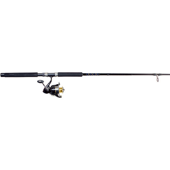 Shakespeare Ugly Stik Balance Spinning Combo 7ft 2 Piece, , bcf_hi-res