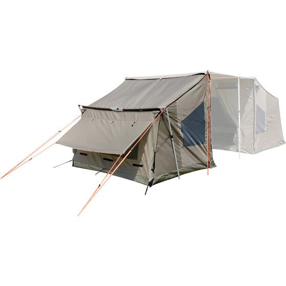 Oztent RV3-4 Tag Along Touring Tent, , bcf_hi-res