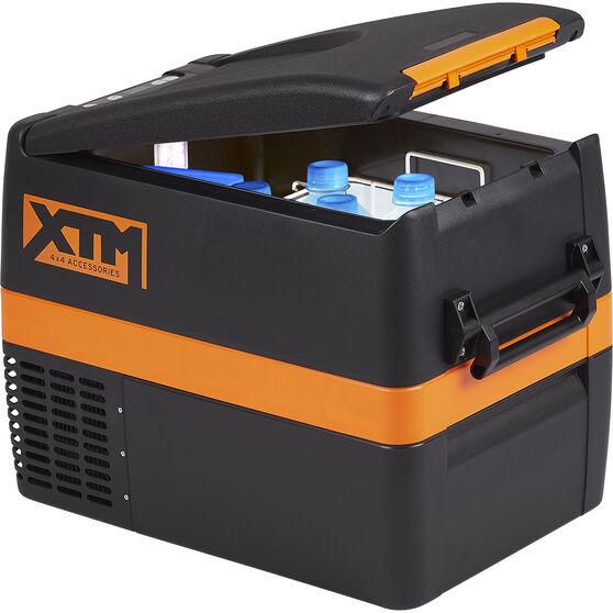 XTM40 Fridge Freezer and Protective Cover Pack 37L, , bcf_hi-res