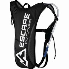Missile Hydration Pack 2L Black, Black, bcf_hi-res