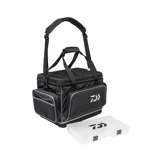 Daiwa D-Vec Hard Top Tackle Bag, , bcf_hi-res