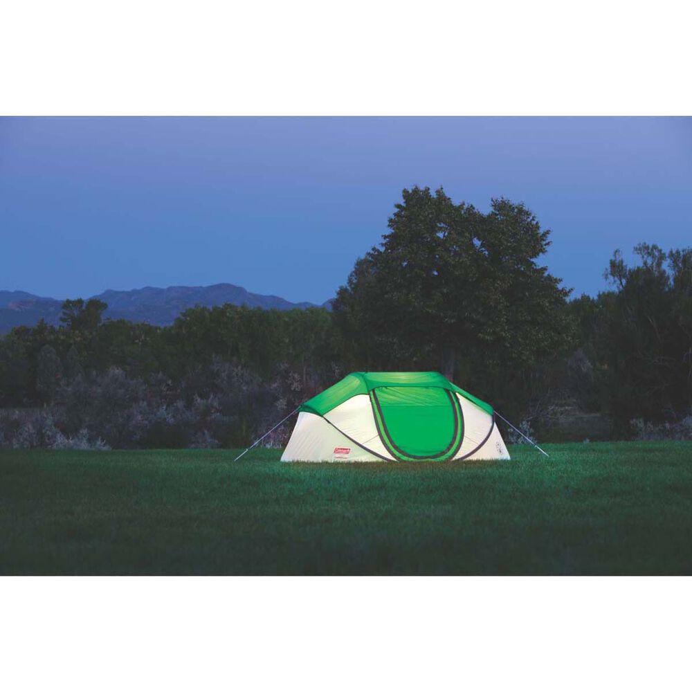 27700b02c43 Coleman Pop Up Instant Tent 4 Person