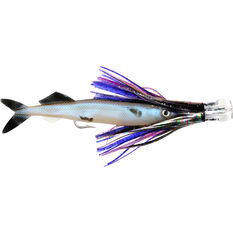 Kato Predator Smokin Gar Skirted Lure 6.5in Dr Evil, Dr Evil, bcf_hi-res