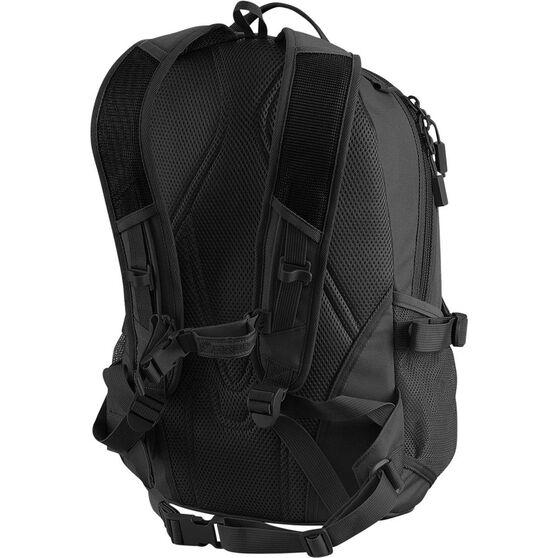 Caribee Ranger Daypack 25L Black 25L, Black, bcf_hi-res