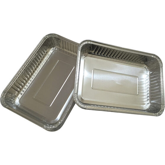 Small BBQ Foil Trays, , bcf_hi-res