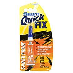 Adhesive Quick Fix - 3mL, , bcf_hi-res