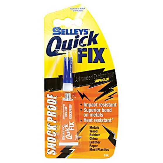 Shock Proof Supa Glue 3ml, , bcf_hi-res