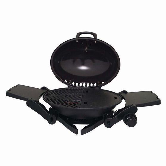 Campmaster Portable LPG BBQ, , bcf_hi-res