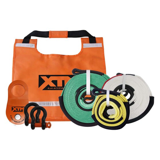 XTM 7 Piece Recovery Kit, , bcf_hi-res