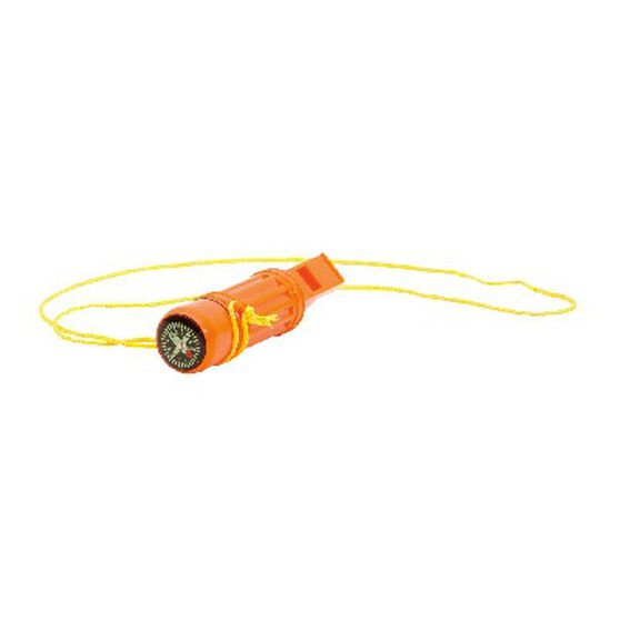 Jarvis Walker 5 Funtion Safety Whistle, , bcf_hi-res