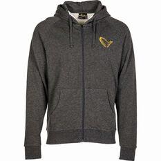 Men's Logo Hoodie Grey Marle M, Grey Marle, bcf_hi-res