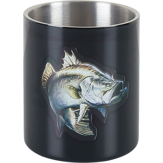 Savage Barramundi Flask And Mug Set, , bcf_hi-res