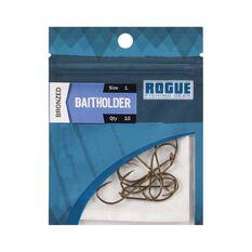 Rogue Baitholder Pre-Packed Hooks, , bcf_hi-res