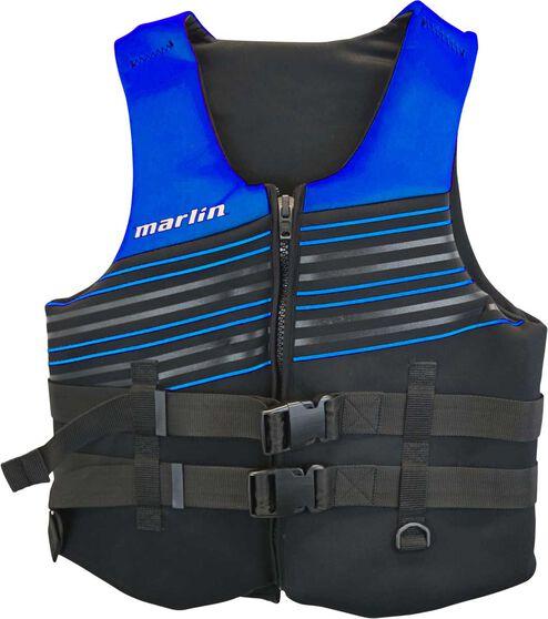 Marlin Australia Adult Ripple PFD 50S, , bcf_hi-res