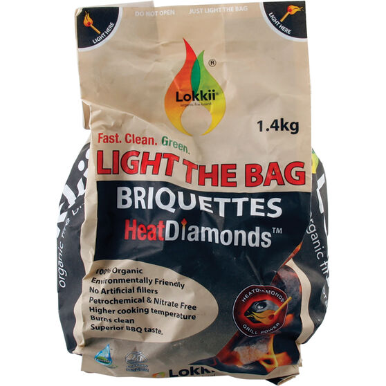 Lokkii Light the Bag Briquettes, , bcf_hi-res