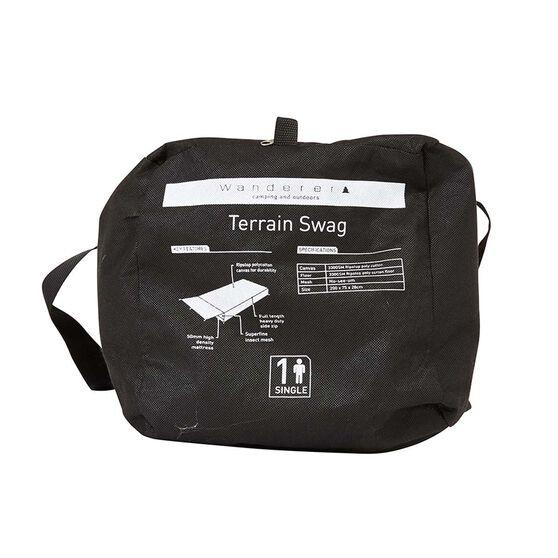Terrain Swag Single, , bcf_hi-res