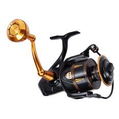 Penn Slammer III 4500 Spinning Reel, , bcf_hi-res