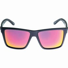 The Mad Hueys Men's Polar Mirror Hazza Sunglasses, , bcf_hi-res