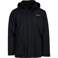 Daiwa Men's Recon Jacket Black S, Black, bcf_hi-res