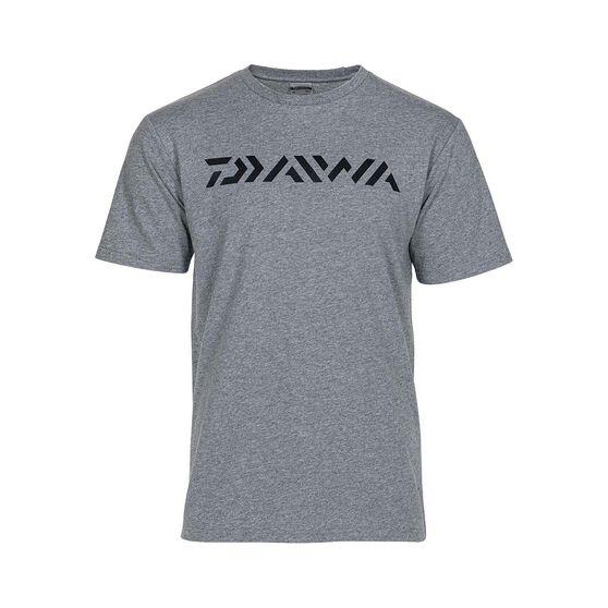 Daiwa Logo Men's T Shirt, , bcf_hi-res