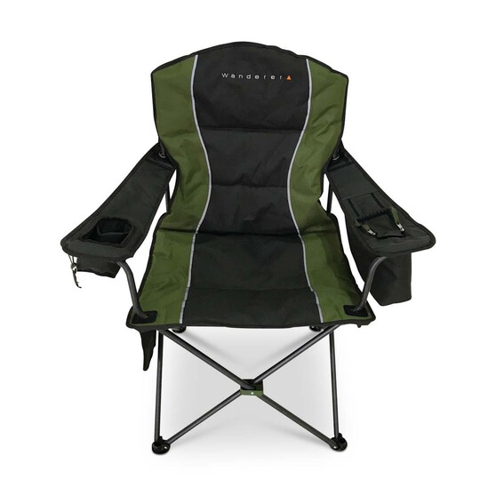 Wanderer Premium Cooler Arm Chair, , bcf_hi-res