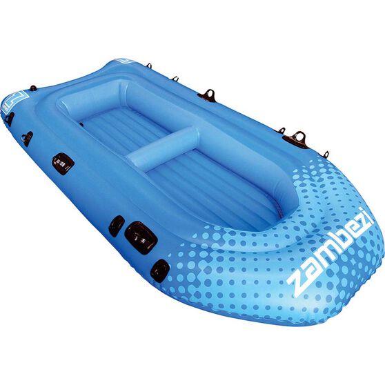 Zambezi 400 Inflatable Boat 4 Person, , bcf_hi-res