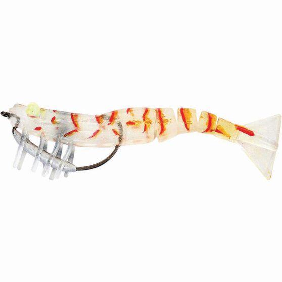 Zerek Live Shrimp Soft Plastic Lure 2in Col 10, Col 10, bcf_hi-res