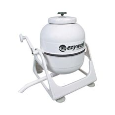 Companion Ezywash Washing Machine, , bcf_hi-res