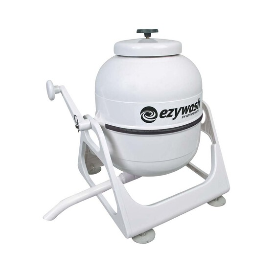 Companion Ezywash Washing Machine, , bcf_hi-res