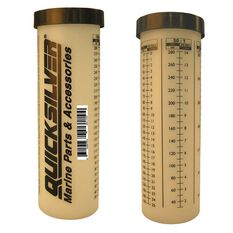 Quicksilver Oil Oil Measuring Cup 280ml, , bcf_hi-res
